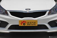 2017款起亚K2 1.4L手动GLS三厢