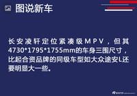 长安全新MPV凌轩 将年中上市 价格预计6万起