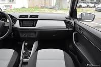 2017款晶锐1.4L自动车享版