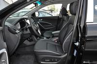 2017款全新胜达2.0L自动两驱智能型7座
