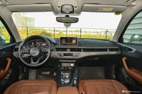 2018款奥迪A4L 2.0T自动30周年年型45 TFSI quattro个性运动版