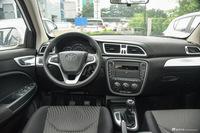 2015款骏派D60 1.5L手动标准型