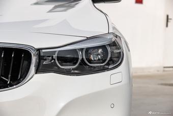 2017款宝马3系GT 2.0L自动320i M运动型