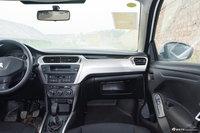 2018款标致301 1.6L手动舒适版