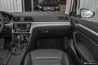 2017款凌渡1.4T自动舒适型280