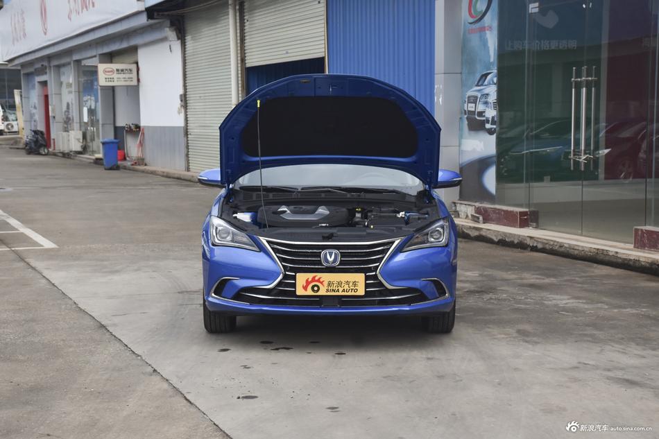 2018款逸动1.6L GDI手动领尚型