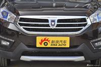 2016款金杯智尚S35 1.5L手动豪华版