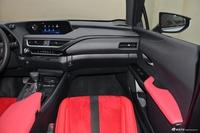 2019款雷克萨斯UX 200 F SPORT版