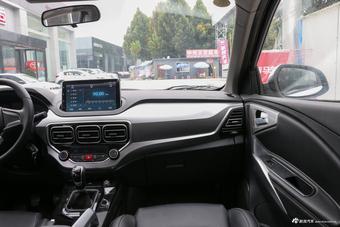 2019款海马S5 1.5T手动精英型230T