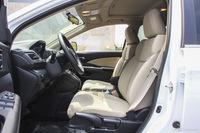 2015款CR-V 2.0L自动两驱风尚版
