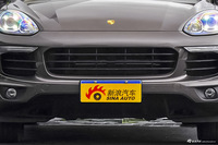 2015款 卡宴Cayenne S E-Hybrid 3.0T自动 棕色