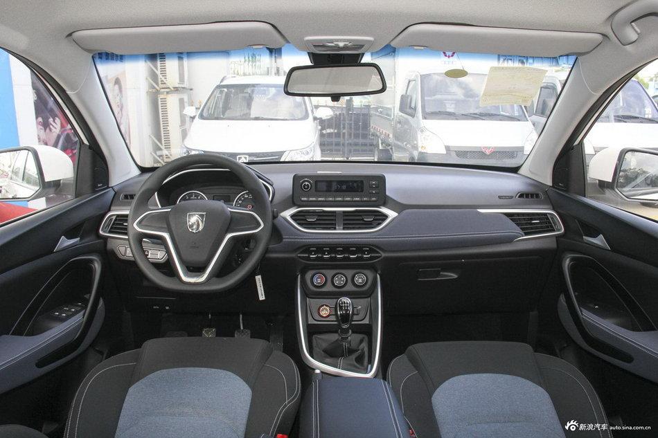 值得购买的新车之一,宝骏530最低9.3折