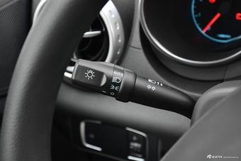 2017款比亚迪元1.5L自动酷炫互联型