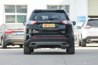2018款锐界2.0T自动四驱尊锐型Plus EcoBoost 245 7座