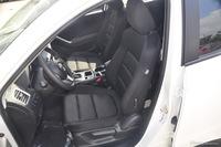 2015款马自达CX-5 2.0L自动两驱都市型