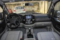 2016款菱智M3 1.6L手动舒适型国五