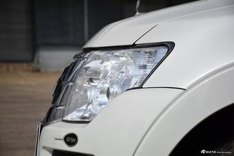 2016款帕杰罗三门版3.8L V6 GLS中东版