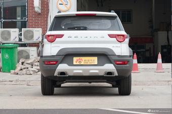 2018款北京BJ20 1.5T CVT精英型