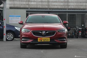 2017款君威1.5T自动尊贵型20T
