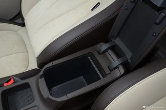 2017款威朗1.5L自动领先型