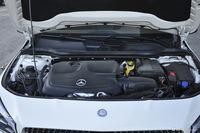 2016款改款奔驰CLA级 CLA260 2.0T 4MATIC