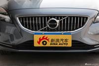 2018款沃尔沃V40 1.5T自动T3 智雅版