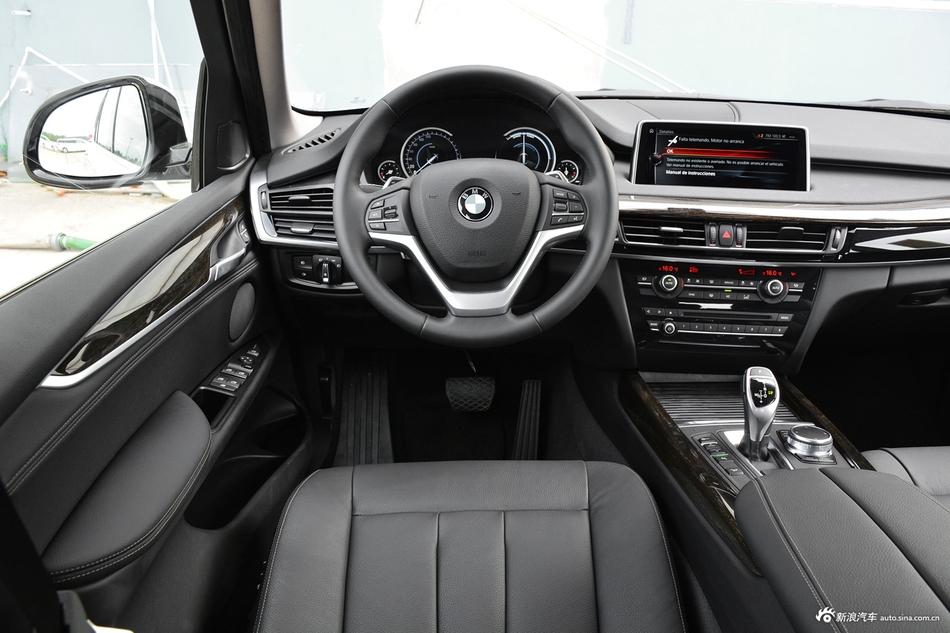 预算有限怎么选?宝马X5/奥迪Q7/奔驰GLE级三车对比