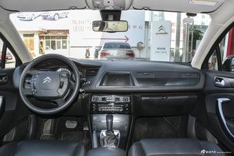 2016款雪铁龙C5 1.8T自动尊贵型