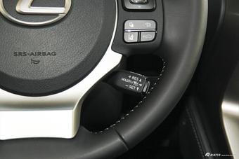 2017款雷克萨斯NX200 2.0L自动全驱锋尚版