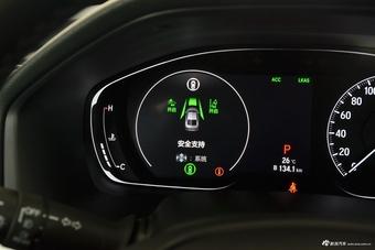 2018款雅阁1.5T自动豪华版260TURBO