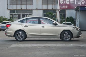 2019款荣威i5 1.5L手动4G互联朗豪版