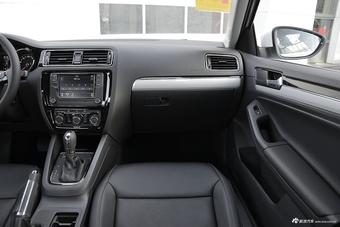2017款速腾1.6L自动舒适型