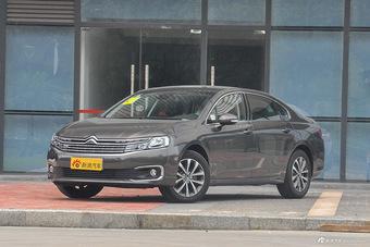 2017款雪铁龙C6 1.8T自动豪华型
