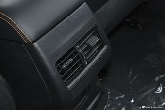 2018款欧尚X70A 1.5L手动精英型