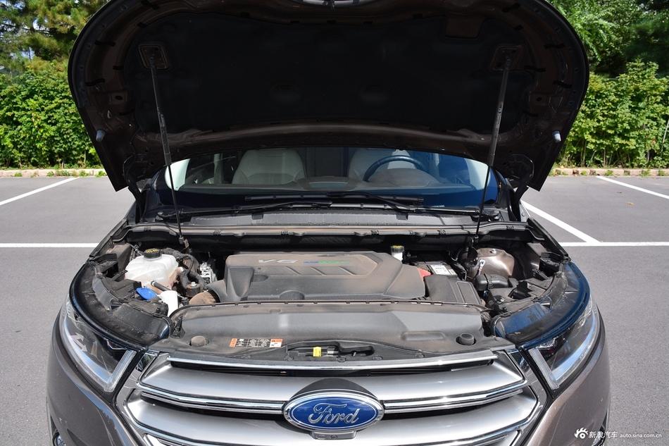 2018款锐界2.7L自动四驱旗舰型EcoBoost 330V6 7座