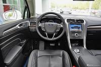 2017款蒙迪欧2.0L自动 HEV 智尊旗舰型