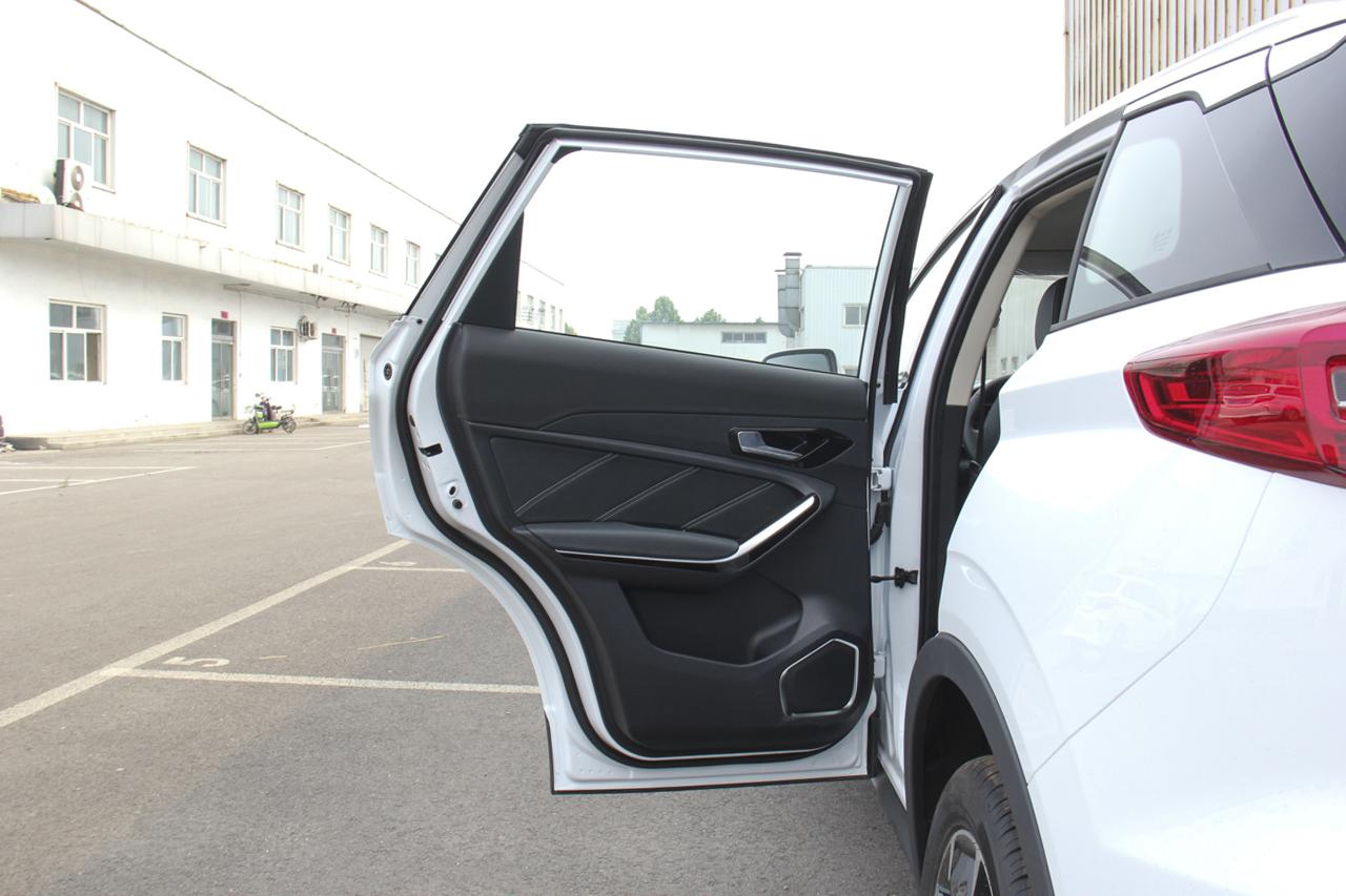 2018款奔腾R9 1.2T自动尊贵智悦型