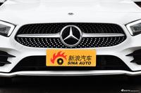 2019款奔驰A级 1.3T自动200 L运动轿大发快3网址_快3电脑版_下载先行特别版