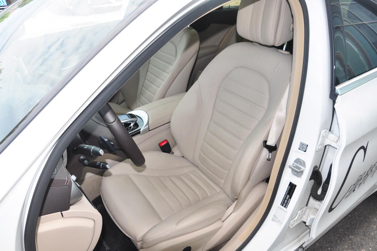 2015款奔驰C260L