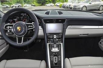 2016款保时捷911 Carrera Cabriolet 3.0T自动