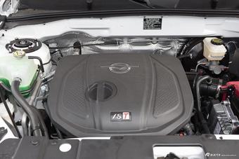 海马S7底盘图