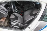 2015款 福克斯 两厢 EcoBoost 180 自动运动型
