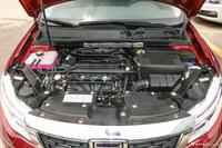 2018款观致3三厢1.6L自动尊贵型