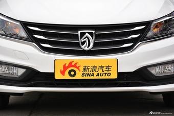 2017款宝骏310Wagon 1.5L手动时尚型
