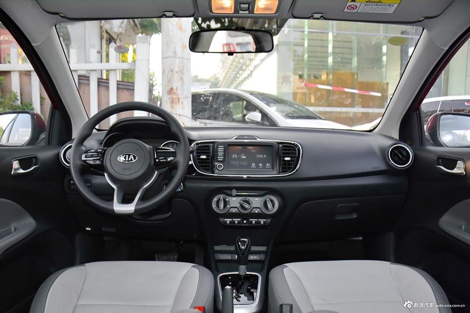 2017款焕驰1.4L自动Deluxe豪华版