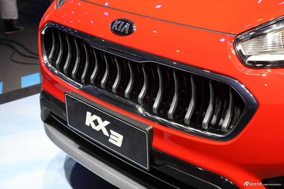 4月起亚口碑排名:起亚KX3夺冠