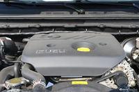 2016款领主 2.5T手动两驱超豪华型