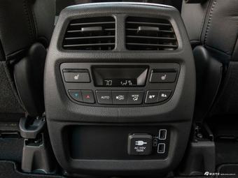 本田硬派SUV Passport官图 简直是越野利器