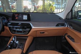 2018款宝马6系GT 630i 豪华设计套装