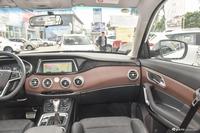 2017款瑞风S7 1.5T自动舒适型
